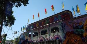 Parish Picnic Fun House