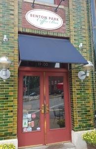 Benton Park Cafe